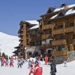 Belle Plagne apartments