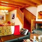 Chalet du Vallon Belle Plagne apartment