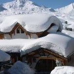 Chalet du Vallon Belle Plagne apartments